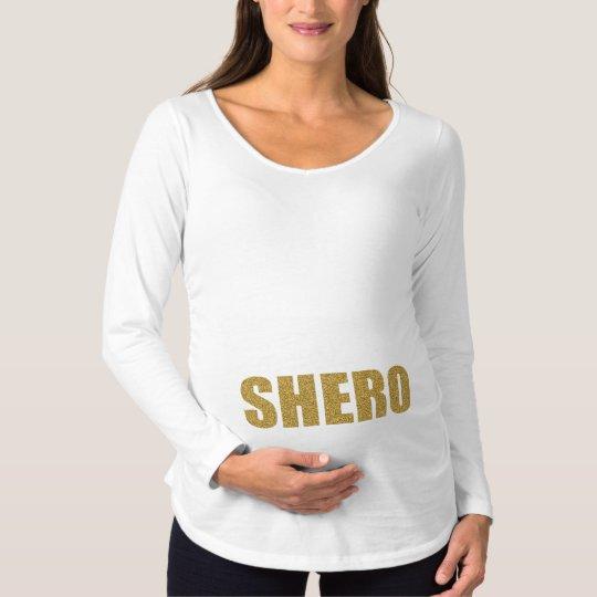 MATERNITY SHERO MATERNITY T-Shirt