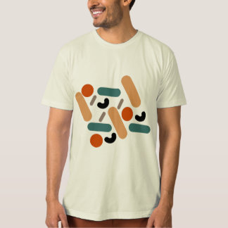 Mates / Super Soft Organic T-Shirt, Natural T-Shirt
