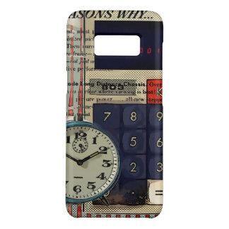 Math financial advisor accountant calculator Case-Mate samsung galaxy s8 case