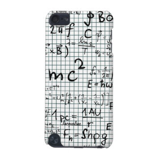 Math Formulas Numbers iPod Touch 5 Case