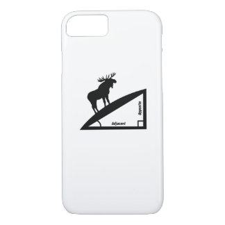 Math  - Funny Math Gift Math Lover iPhone 8/7 Case