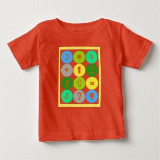 Math Genius Toddler T-shirt