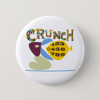 math humor 2 inch round button