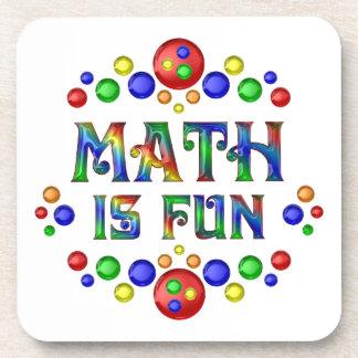 Math is Fun Coaster