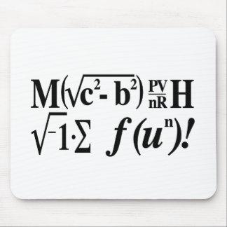 Math is Fun! Mouse Pad