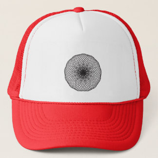 Math_Pattern_1924 - Multiple_Products Trucker Hat
