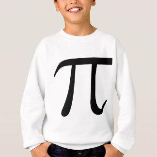 Math Pi Symbol Sweatshirt