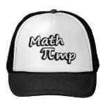 Math PImp Hats
