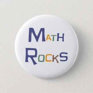 Math rocks Button