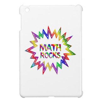 Math Rocks iPad Mini Case