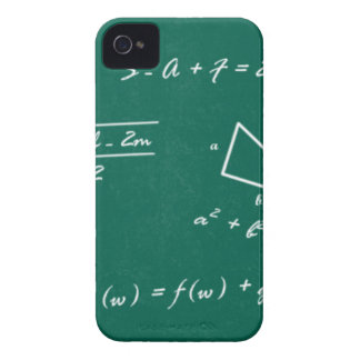 math teacher algebra geek iPhone 4 cases