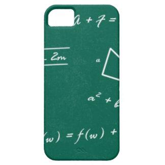 math teacher algebra geek iPhone 5 cases