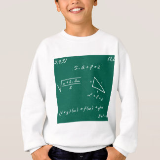 math teacher algebra geek sweatshirt