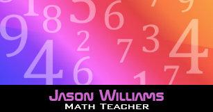 Math teacher business cards profile cards zazzle ca math teacher business cards reheart Gallery