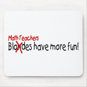 not to have fun mouse pads zazzle ca
