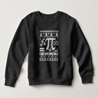 Math Ugly Christmas Sweatshirt