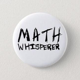 Math Whisperer Button