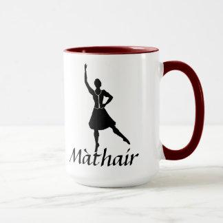 Màthair of a Dancer Mug