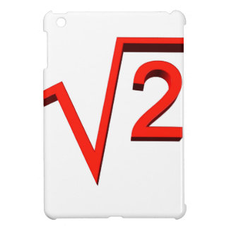 mathematic cover for the iPad mini