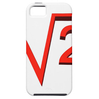 mathematic iPhone 5 case