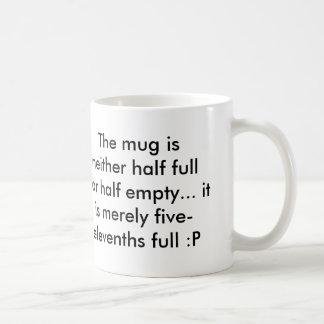 Mathematician's Mug
