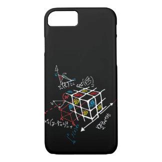 Mathematics iPhone 8/7 Case
