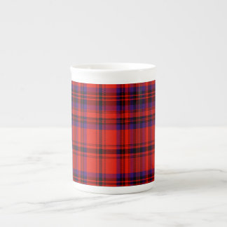 Matheson Scottish Tartan Tea Cup