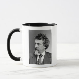 Mathew B. Brady - Famous Civil War Photographer Mug