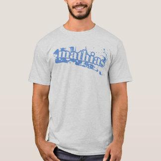 Mathias Clothing Splash T-Shirt