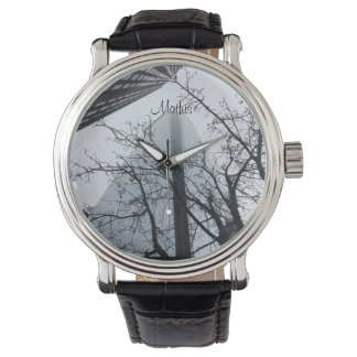 Mathis Winter Soilder Watch