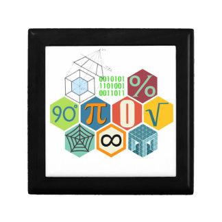 maths gift box