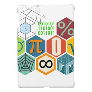 maths iPad mini case