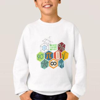 maths sweatshirt