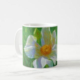 Matilija Poppies Coffee Mug