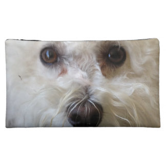 Matisse a Bichon Frise - Bagette/Cosmetic Bag Cosmetic Bags