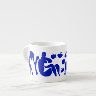 Matisse Demitasse Espresso Cup