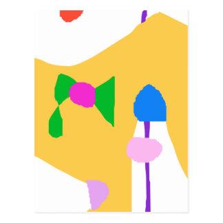 Matisse Postcard