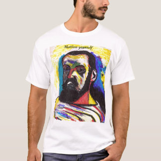 Matisse yourself T-Shirt