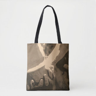 """Matrimony"" All-Over-Print Tote Bag"