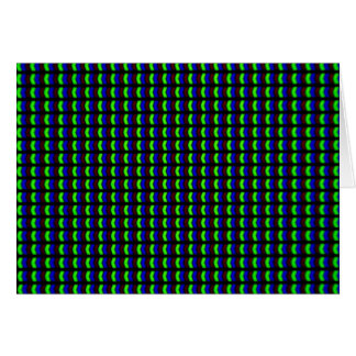 Matrix Carte De Vœux
