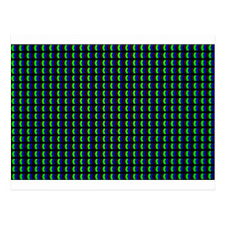Matrix Carte Postale