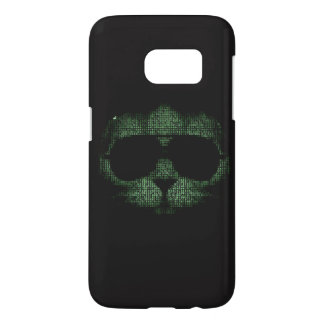 Matrix Cat Smartphone Case