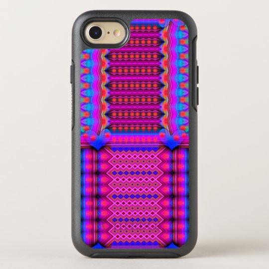 Matrix of Love OtterBox Symmetry iPhone 7 Case