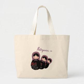 Matryoshka Classic Bag