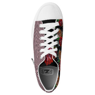 MATRYOSHKA COLLECTION Low-Top SNEAKERS
