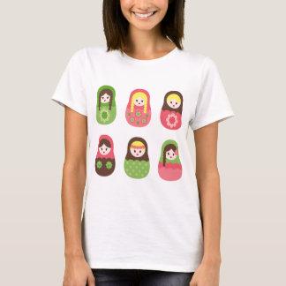MatryoshkaNew1 T-Shirt