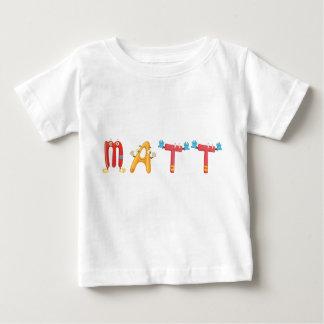 Matt Baby T-Shirt