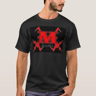Matt Cage T-Shirt