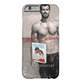 Matt Lacroux - Choose A Phone Barely There iPhone 6 Case