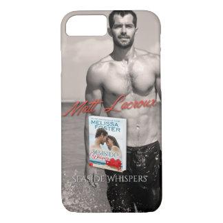 Matt Lacroux - Choose A Phone iPhone 7 Case